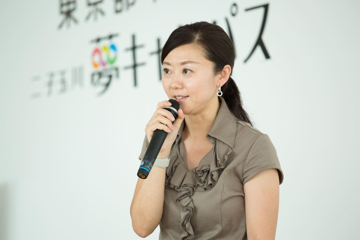 般社団法人日本睡眠改善協議会認定・上級睡眠改善インストラクター 安達直美氏
