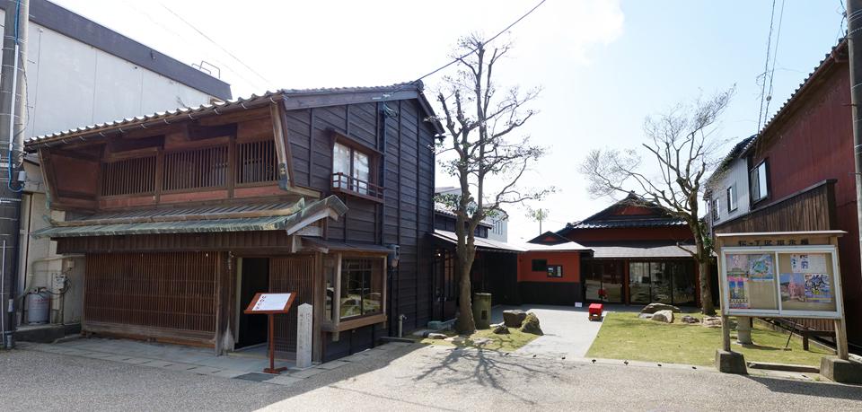 アーバンデザインセンター坂井ー空き家をまちづくりの拠点に再生