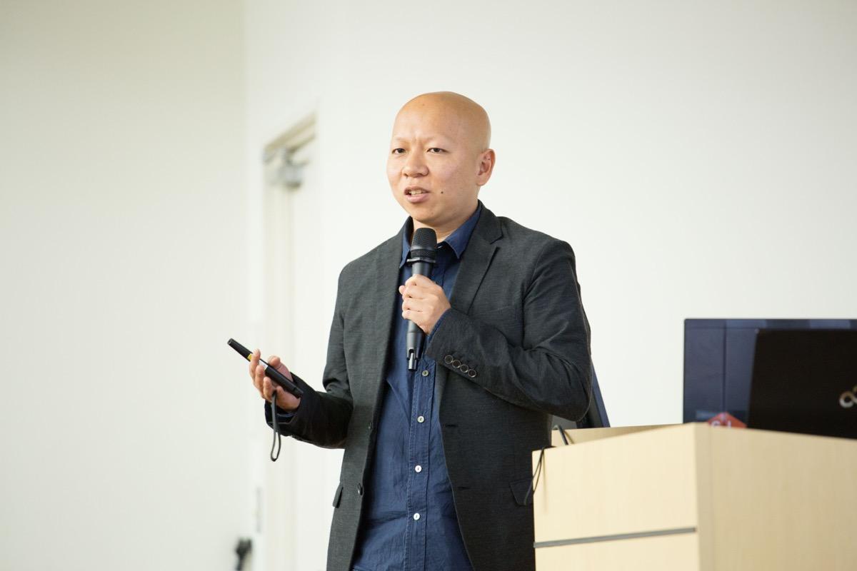 中島伸講師