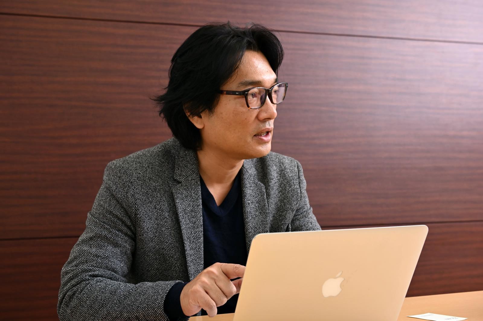 葉村真樹 総合研究所 未来都市研究機構 機構長