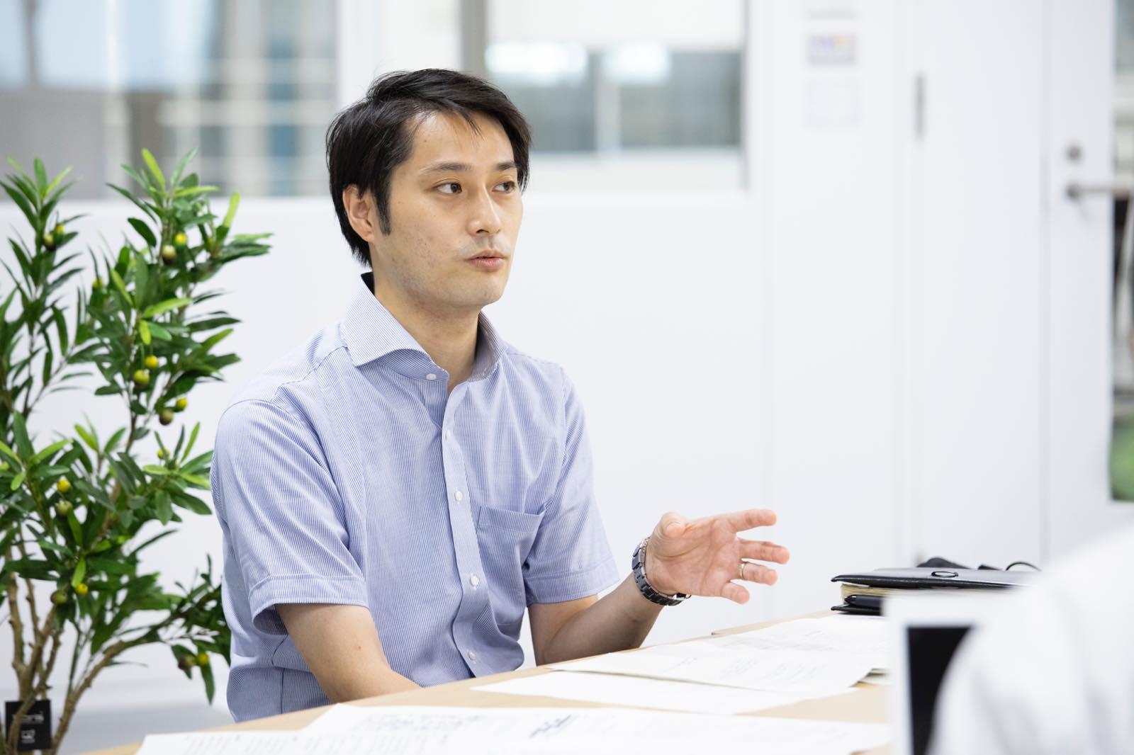 野田健太郎 氏