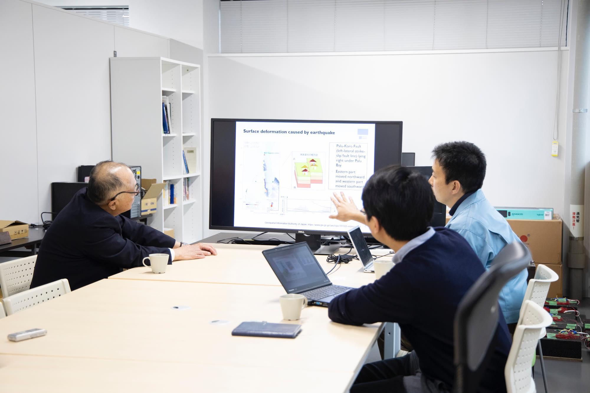 未来都市研究機構インフラ領域座談会